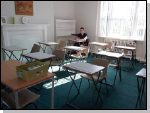 Alington House - Room 3